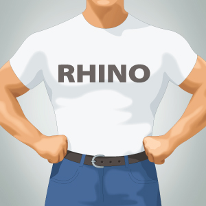 Rhino Machine